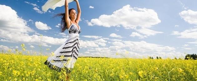 como atraer energia positiva