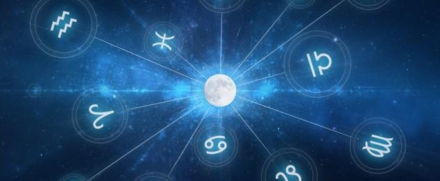 la luna en cada signo