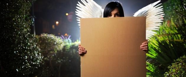 mensajes de angeles