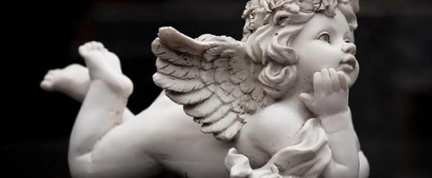 oración a los ángeles