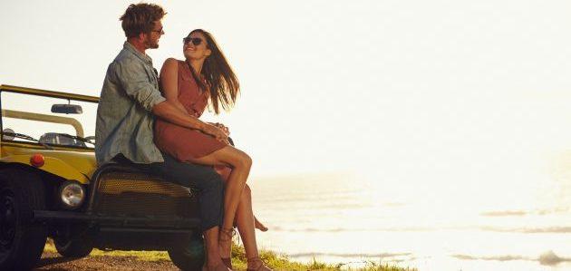 sinastría de parejas