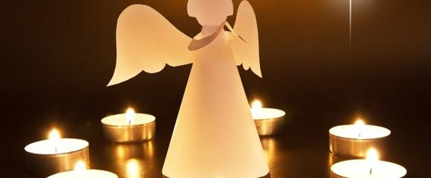 vela angel